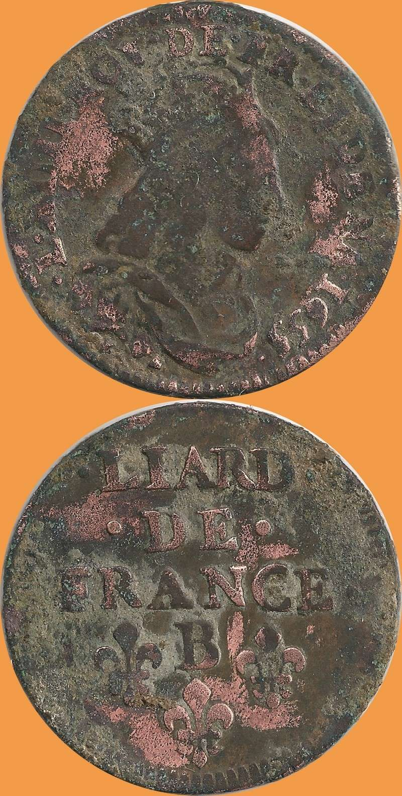 Liard de France 1655 Liard_10