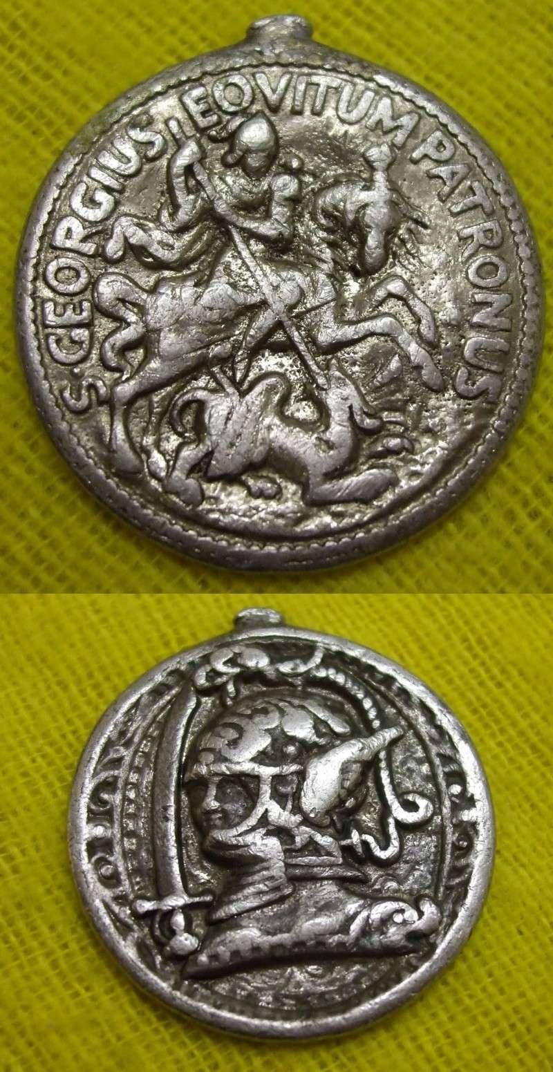 Médaille de St George, oui mais .... St_geo10