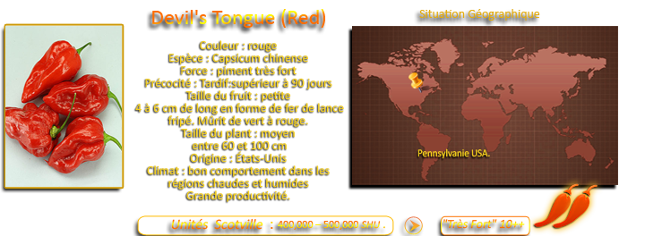 Type: Devil's Tongue Base-f31