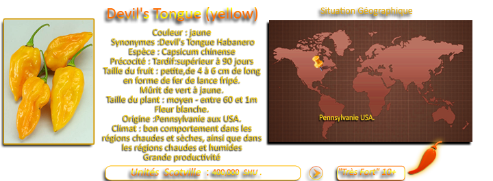 Type: Devil's Tongue Base-f32