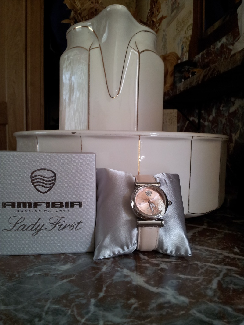 Lady First 20120916