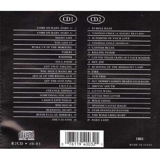Discographie : Les albums fourre-tout à éviter - Page 2 74985911