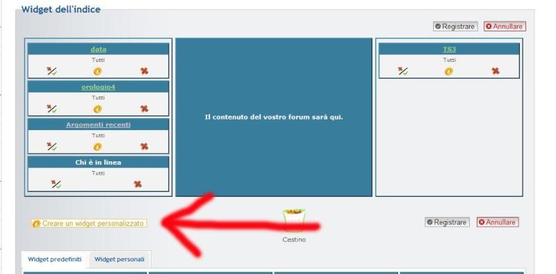 Inserire Teamspeak 3 Viewer nel proprio forum Widget10