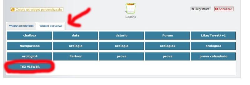 Inserire Teamspeak 3 Viewer nel proprio forum Widget11