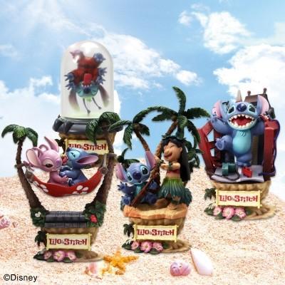 Disney Characters Formation Arts Xlistz11