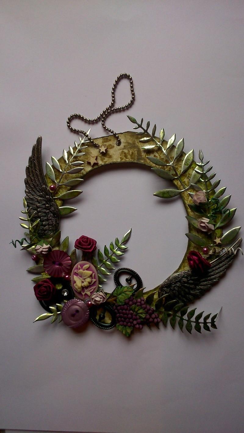 Karelyns wreath to Maria Garlan10
