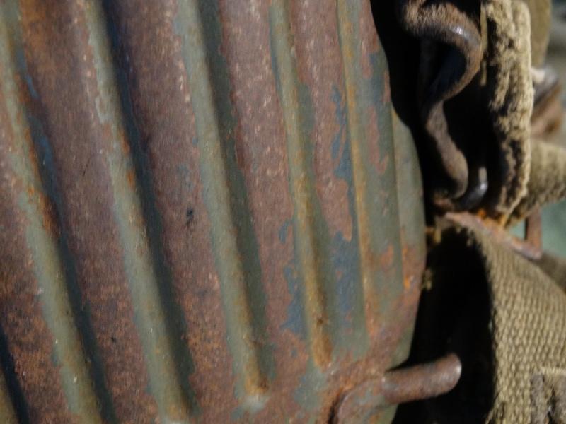Collection Allemande WW2 / Décorations et Equipements Dsc00718