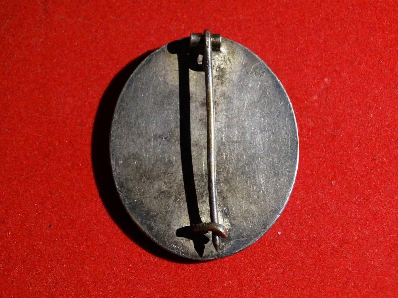 Collection Allemande WW2 / Décorations et Equipements Dsc00817