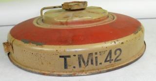 La Tellermine Allemande P1280411