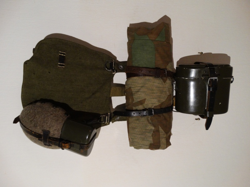Paquetage d'assaut WH Paquet10