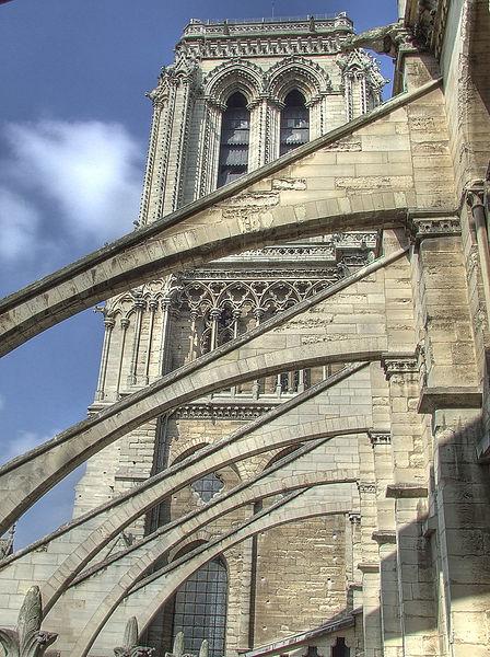 visite de Notre Dame de Paris Notre-12