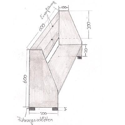 CNC-Portalfräse Laufer10