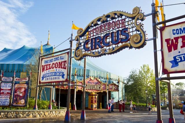 [Magic Kingdom] New Fantasyland - Storybook Circus (mars 2012) - Page 3 Pete2-11