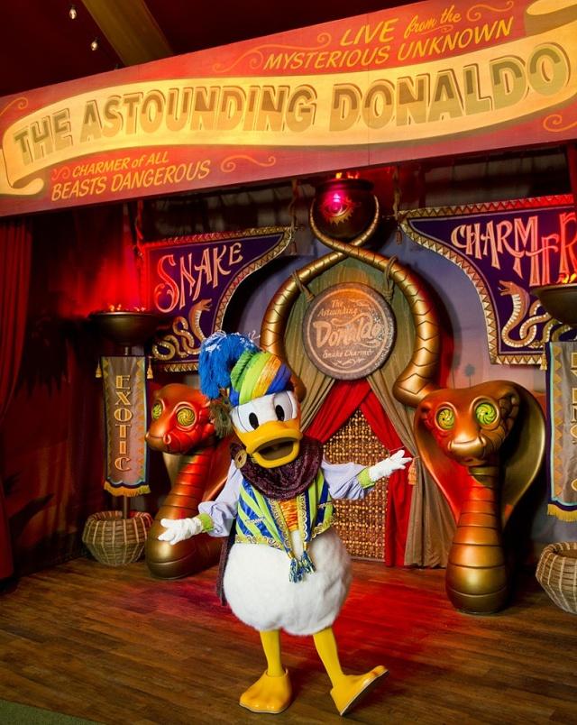 [Magic Kingdom] New Fantasyland - Storybook Circus (mars 2012) - Page 3 Pete3-11