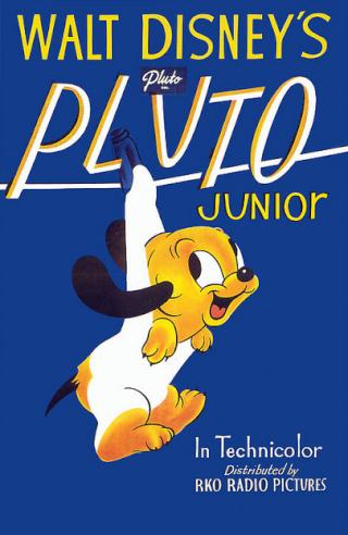 Trésors Disney : les courts métrages, créateurs & raretés des studios Disney - Page 10 Pluto_10