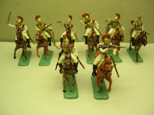 Acheter des figurines déjà peintes. 310