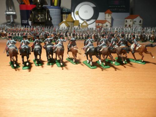 Acheter des figurines déjà peintes. Kgrhqf10