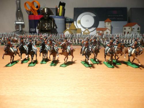 Acheter des figurines déjà peintes. Kgrhqv10