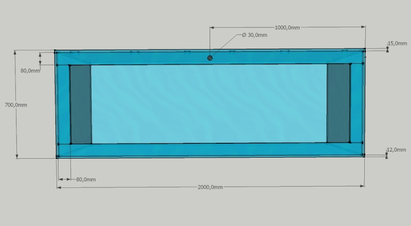 Projet 1000 litres en Jaubert déporté Aquari11