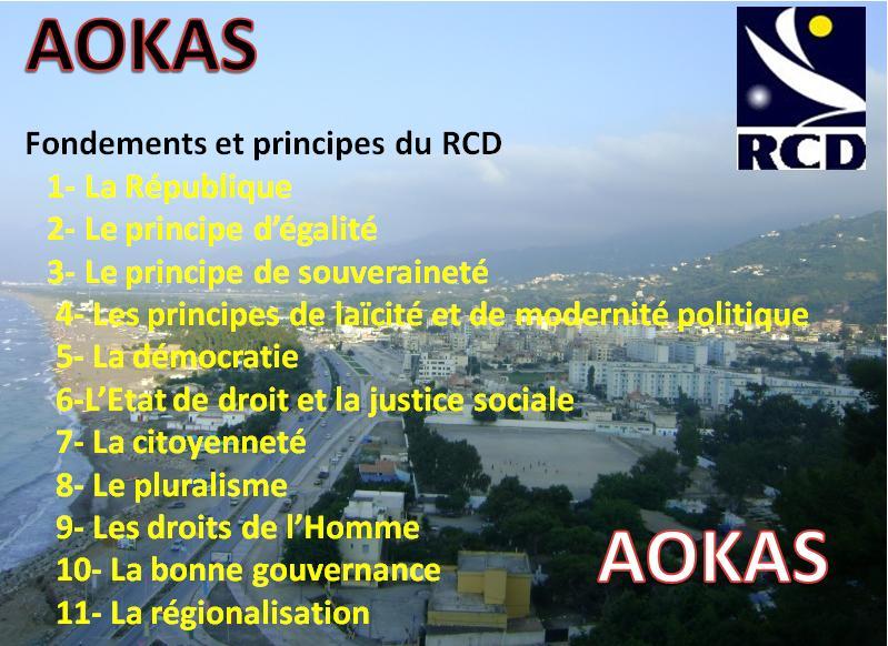 Aokas pour les nostalgiques 121