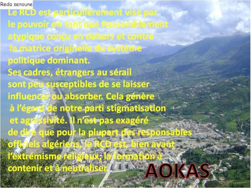 Aokas pour les nostalgiques 221