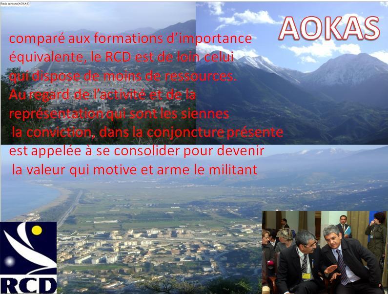 Aokas pour les nostalgiques 413