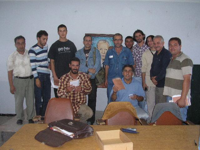 CENSURE POLITIQUE: Le PST dénonce les abus du wali de Béjaïa 512
