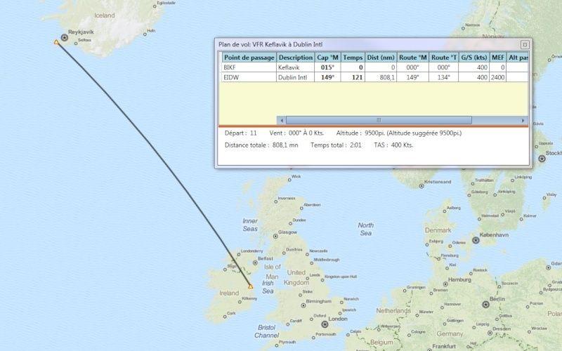 Tour du monde en liner Captur21