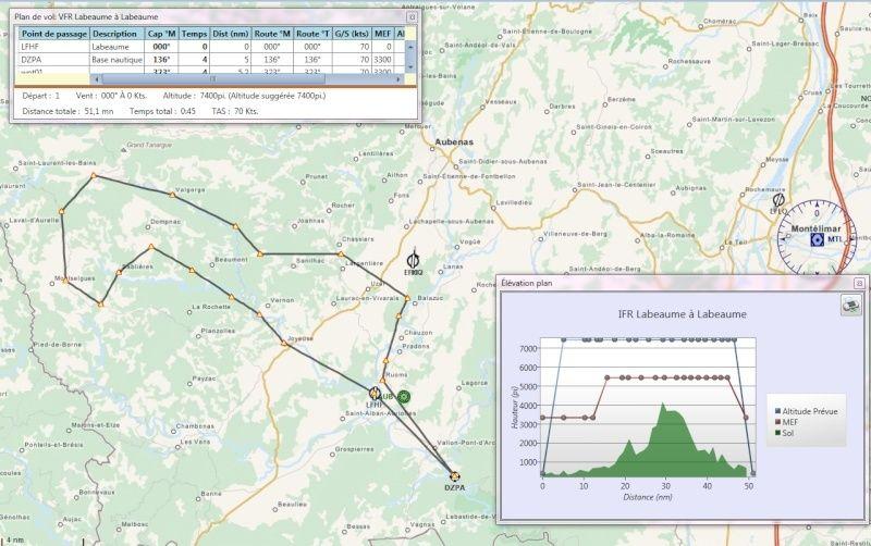 Promenade entre Piemont Cevenol et Cevenes Ardechoises Captur28