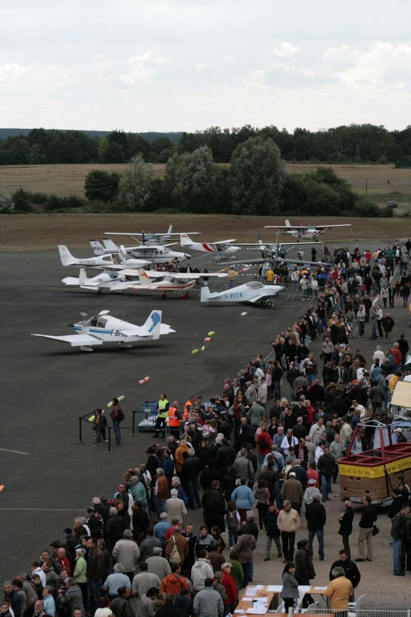 Fête aérienne des ailes du Maine - Le Mans - dimanche 23 sep Jpo_2010
