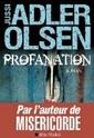 [Adler-Olsen, Jussi] Profanation Profan10
