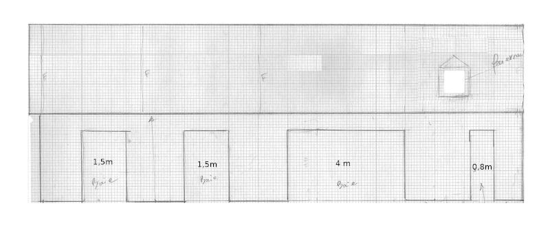 nombre d'ouvertures sur facade Extrai11