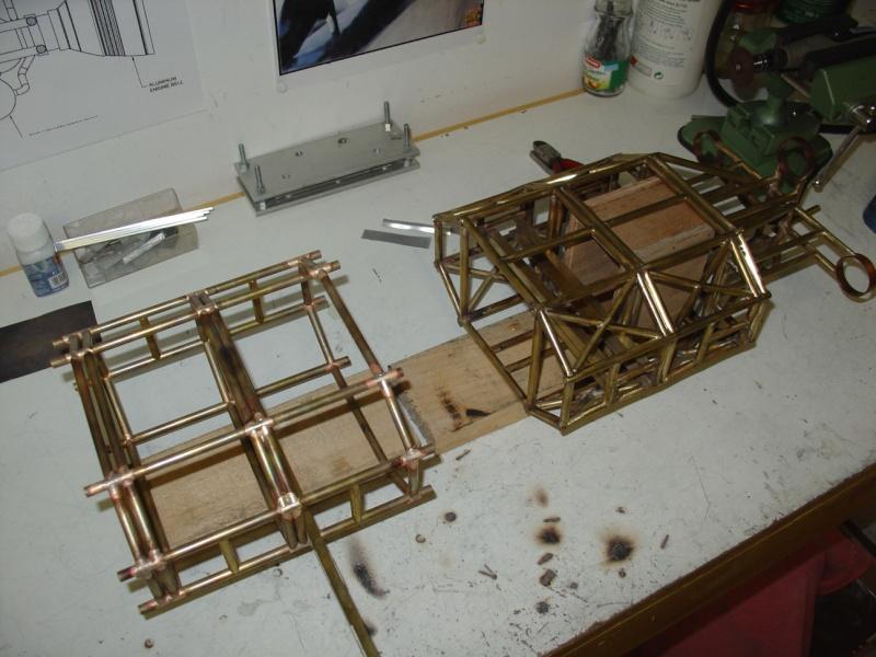"""Eagle 44"""" (110 cm) en scratch Aigle_33"""