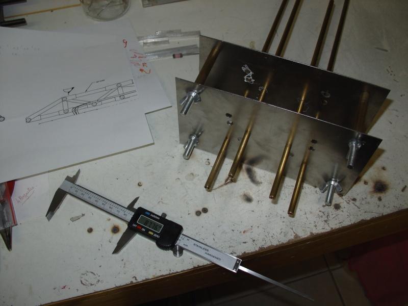 """Eagle 44"""" (110 cm) en scratch Module11"""