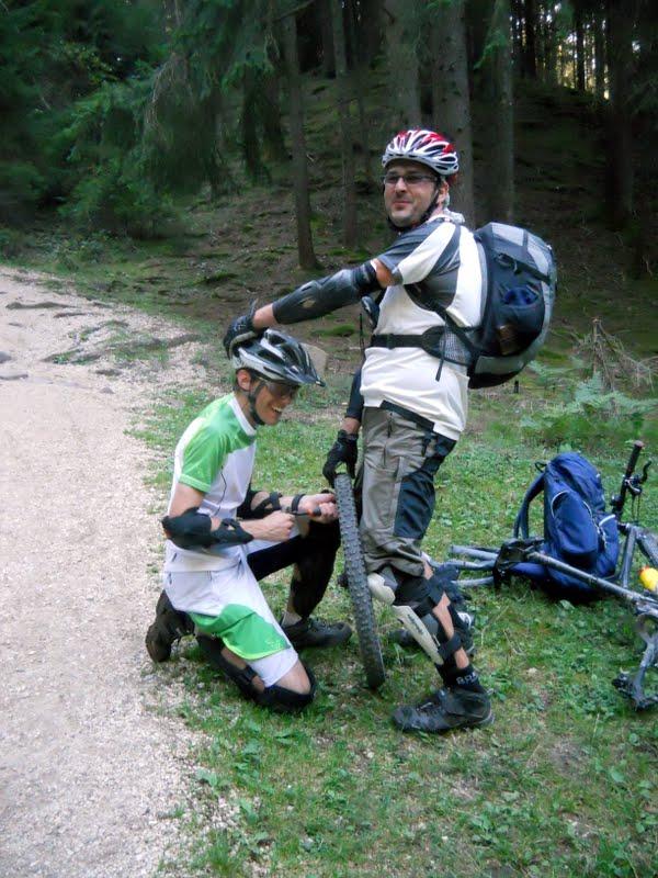 Giro dello Sciliar (BZ) - Pagina 7 Dscn0510