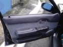 AE101 POWER WINDOW SWITCH & Door Handle INSTALLED TO TOYOTA REVO DLX Door_f10