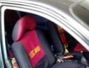 My Beloved Corolla Seats10