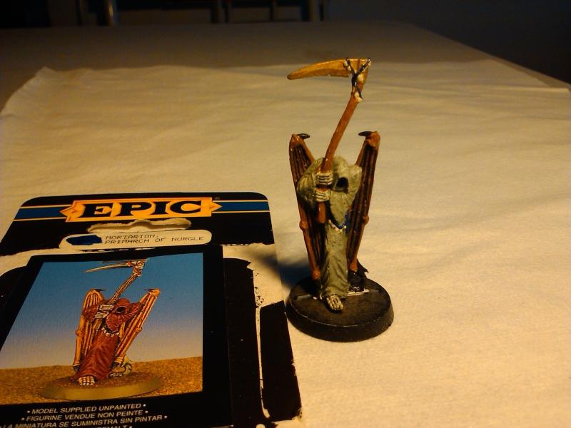 (Vente) Lot de Chaos, Orc, Impérial et eldar 2012-033
