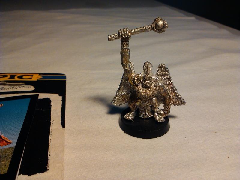 (Vente) Lot de Chaos, Orc, Impérial et eldar 2012-035