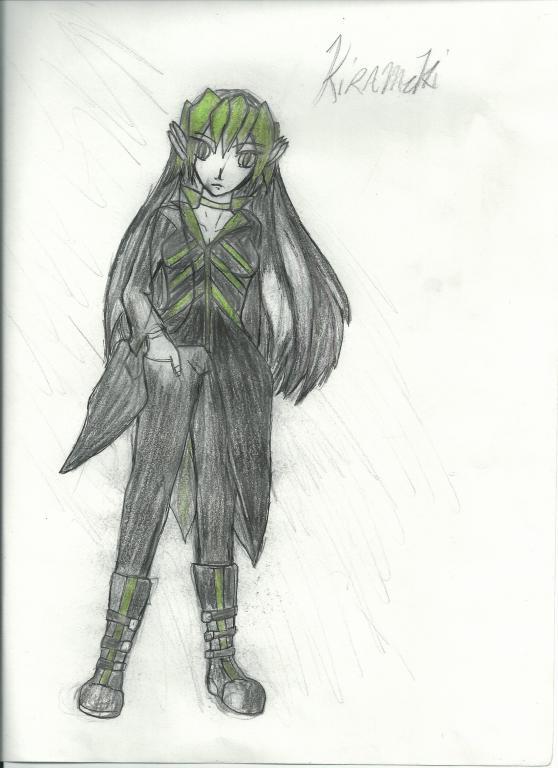 Netta's Art Kirame10