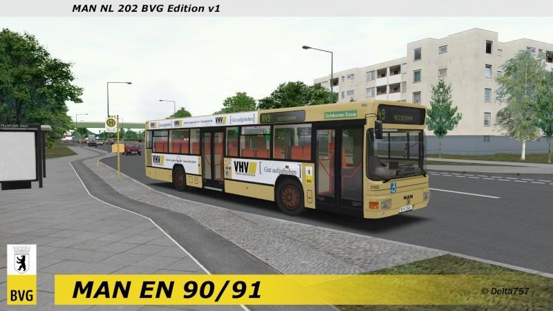 MAN NL202 BVG EDITION  88vbrr10