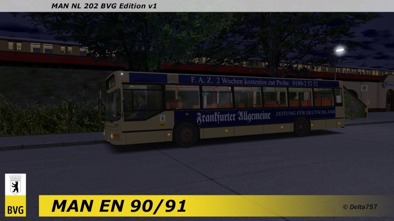 MAN NL202 BVG EDITION  D97nuc10