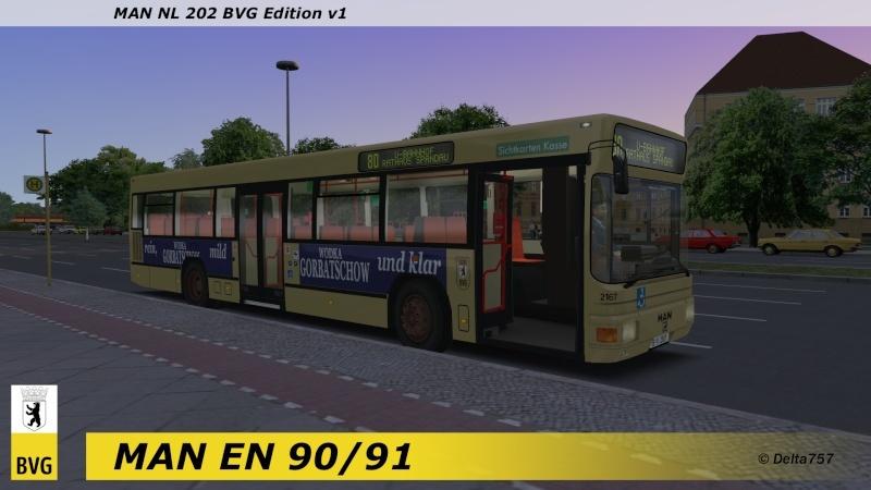 MAN NL202 BVG EDITION  U6ddfh10