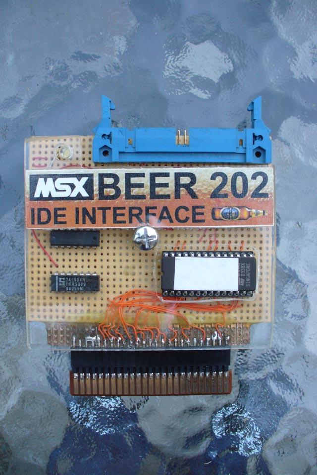 * MSX * TOPIC OFFICIEL - Page 17 P1020912