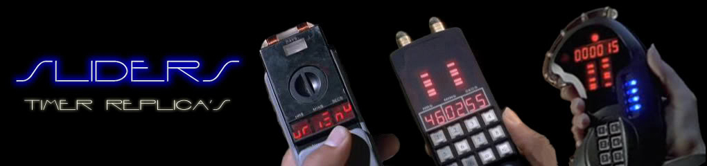 Sliders - Timer Replica's