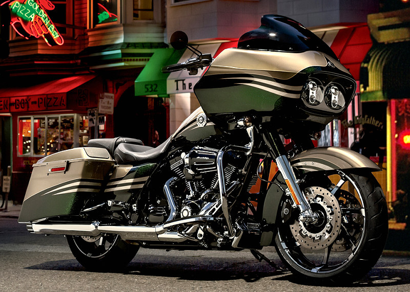 CVO Road Glide 2015 ! - Page 4 Fltrxs10