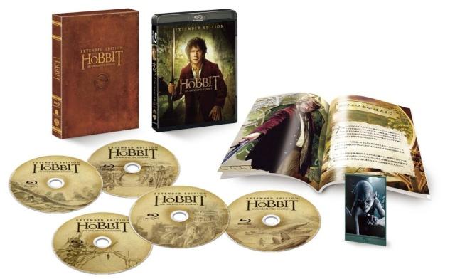 Le Hobbit : Un Voyage Inattendu - Page 9 Hobbit11