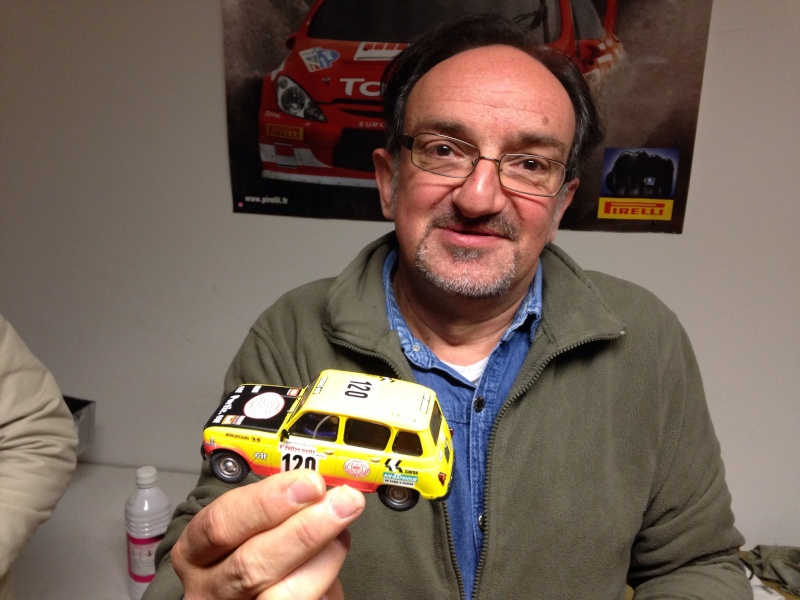 Proxy Race - CiRSO32 2015 - Les autos Image11