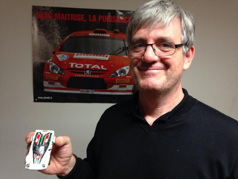 Proxy Race - CiRSO32 2015 - Les autos Image13