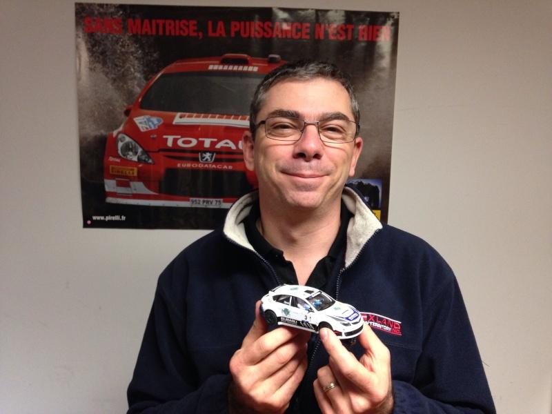 Proxy Race - CiRSO32 2015 - Les autos Image21